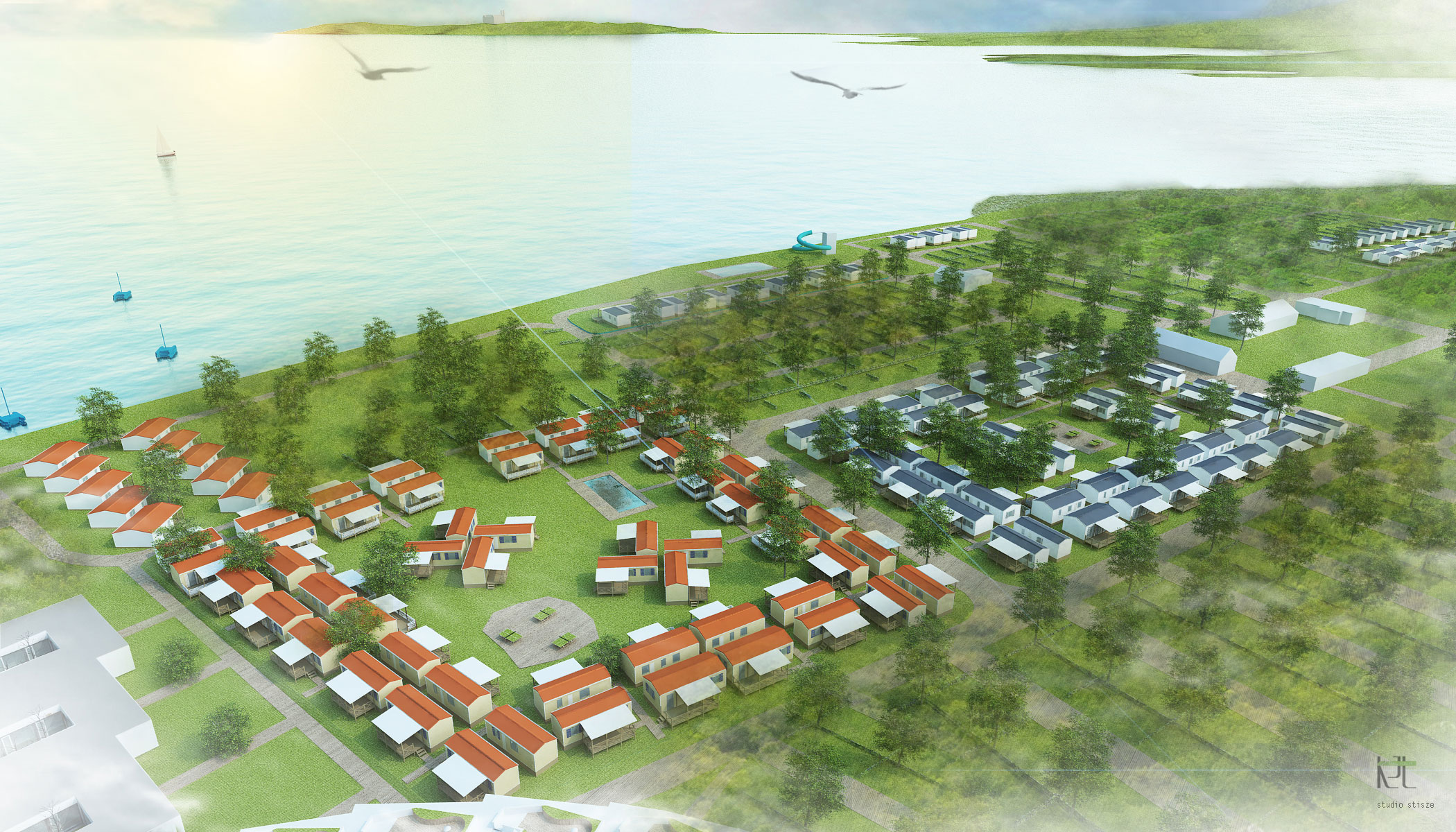 pelso camping térkép Investment | Pelso