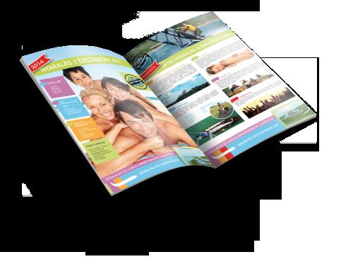 Überprüfen Sie unseren Katalog für das Jahr 2017!